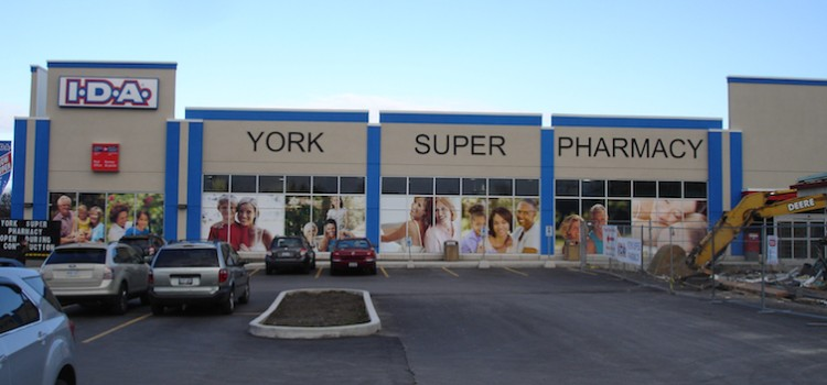 McKesson Canada bolsters pharmacy banners