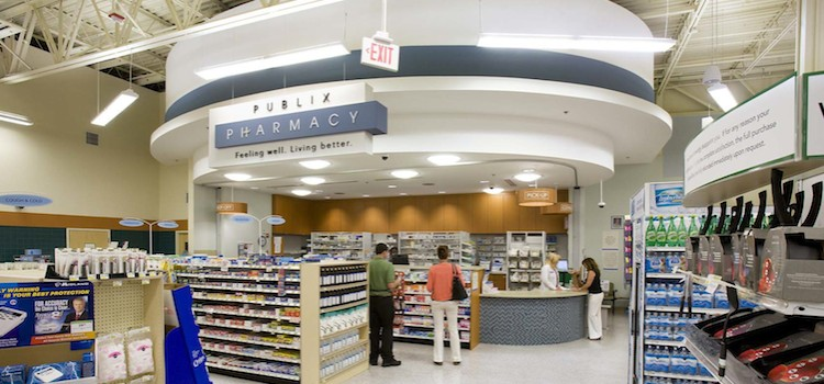Pharmacy patient satisfaction tracked by J.D. Power