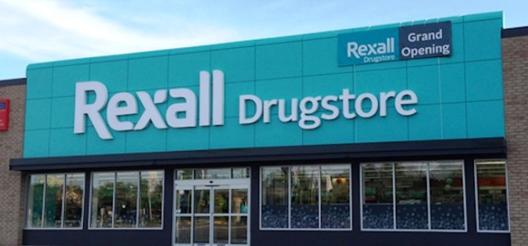 McKesson finds buyer for divested Rexall drug stores