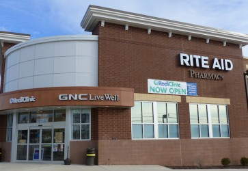 Rite Aid finishes fiscal year on a high note