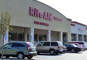 Rite Aid sees same-store sales climb in March