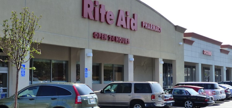 Rite Aid alters management structure