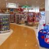 April same-store sales gain at Rite Aid