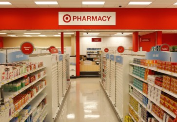 Target Canada to shut down this month