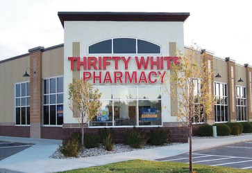Thrifty White takes patient experience to next level
