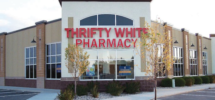 Thrifty White earns accreditation for Rx tech training