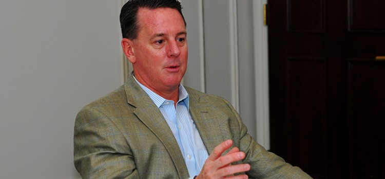 MPG founding partner Toohey to retire
