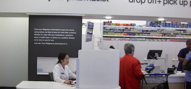Walgreens: Multiple interventions best for adherence