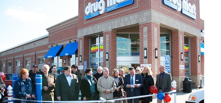 Discount Drug Mart to roll out Provision kiosks