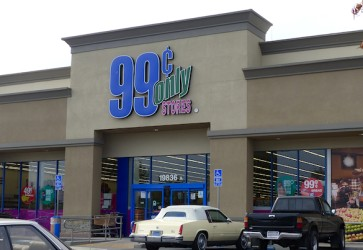 Giancamilli becomes interim CEO at 99 Cents Only Stores