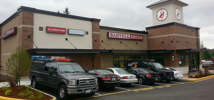 Bartell Drugs set to open new store