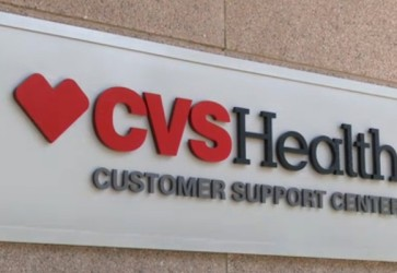 CVS buy of Aetna around the corner?