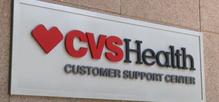 CVS aims to become more lean and efficient