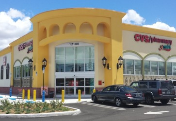 CVS launches Hispanic drug store banner