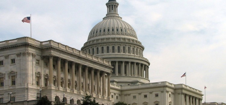 APhA hails lawmakers' support of provider status bill