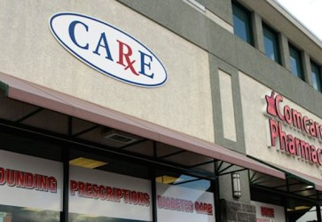 Care Pharmacies forms specialty Rx partnership