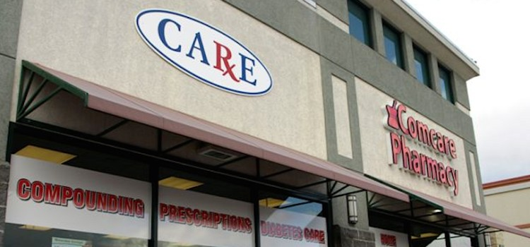 Care Pharmacies renews with CEO Wysong