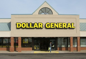 Dollar General names Vasos as new CEO