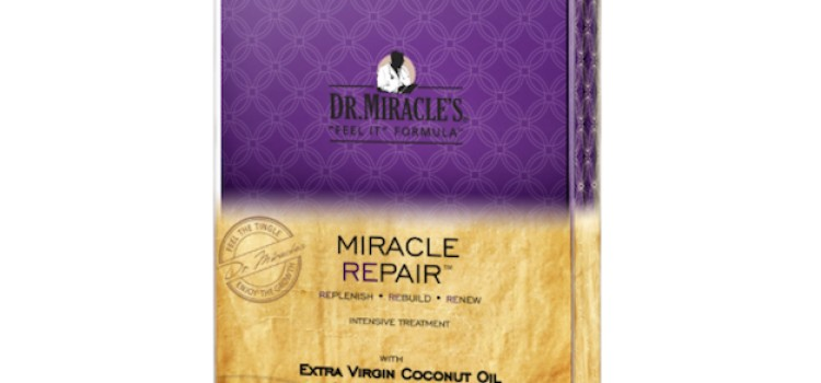 Dr. Miracle's launches Miracle Repair