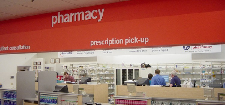 Kmart launches prescription discount program