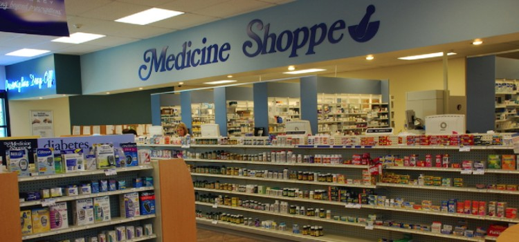 Medicine Shoppe phases out tobacco products