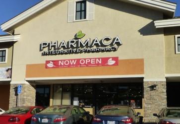 Pharmaca flourishes as omnichannel retailer