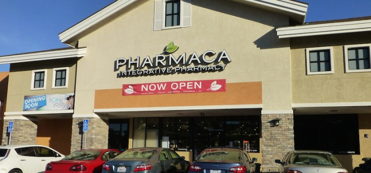 Pharmaca ready to put concept to new test
