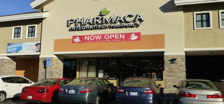 Pharmaca taps Diplomat as specialty pharmacy partner