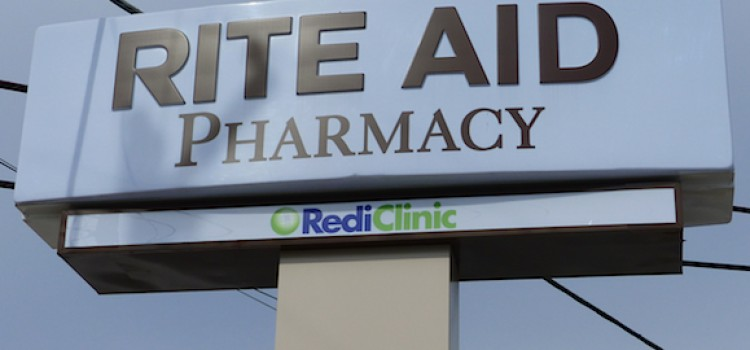 Rite Aid ready to help seniors with Medicare Part D