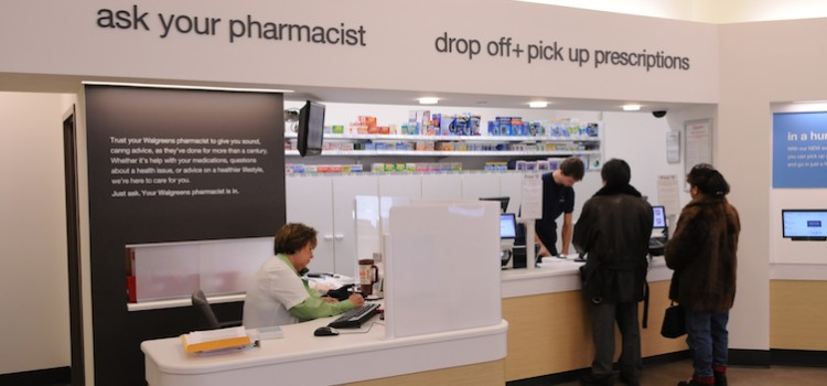 Walgreens, OptumRx plan integrated Rx offering