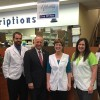 NACDS makes impact with pharmacy tours