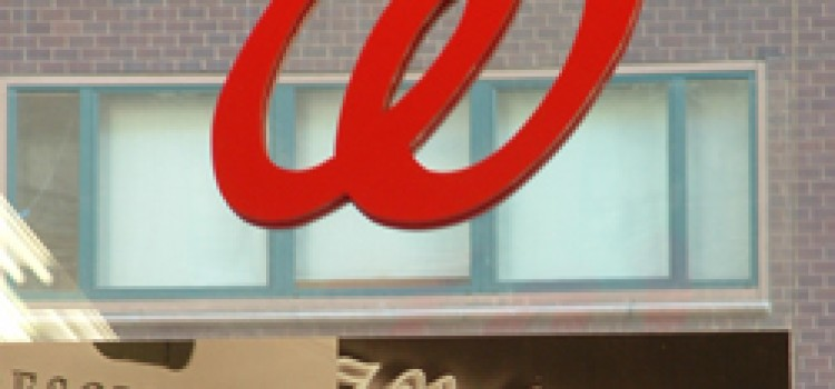 Walgreens pharmacies to host free HIV testing