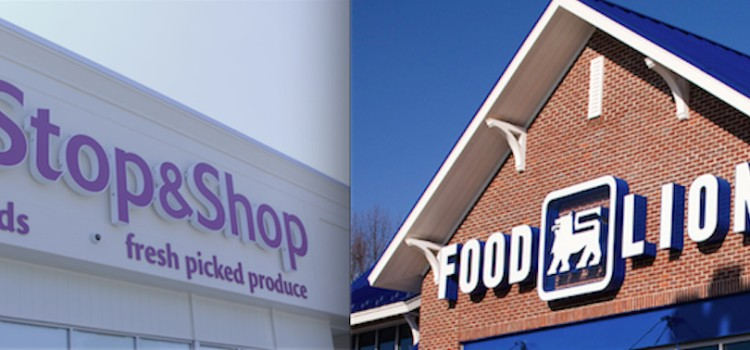 Ahold, Delhaize plan to merge