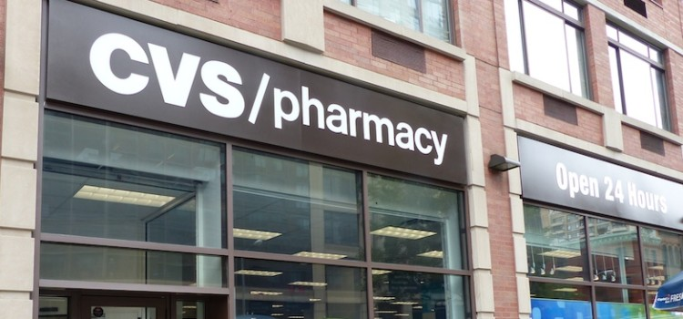 CVS Health sales, earnings up for third quarter