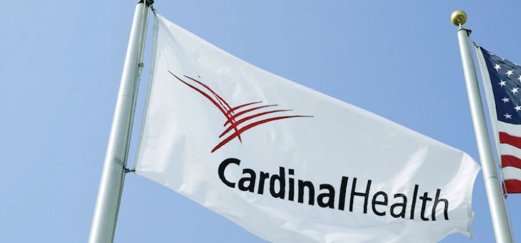 Cardinal Health zeroes in on opioid abuse