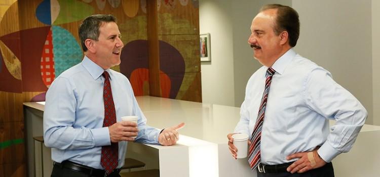Target CEO: CVS deal represents 'significant shift'