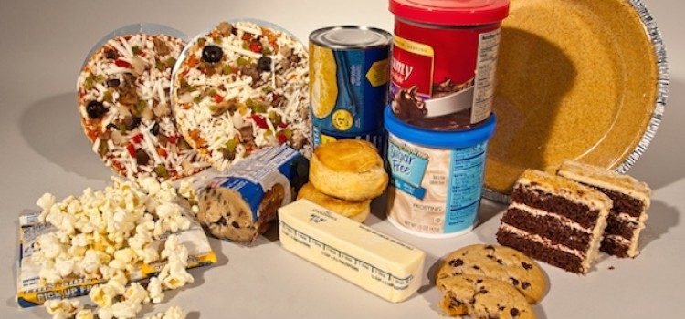 FDA takes action against trans fat in food