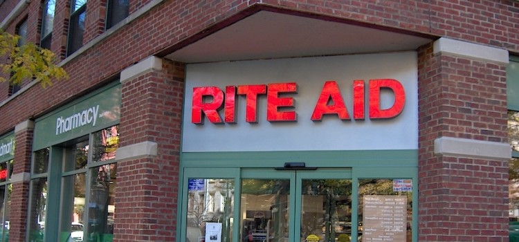 Rite Aid sees comp-store sales edge up in May