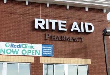 PBM deal costs impact Rite Aid 1Q earnings