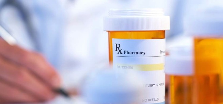 APhA backs CDC guidelines on opioid prescribing