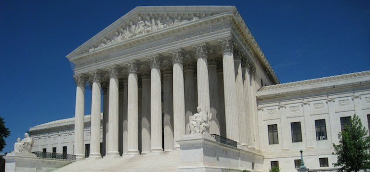 Supreme Court upholds health insurance subsidies