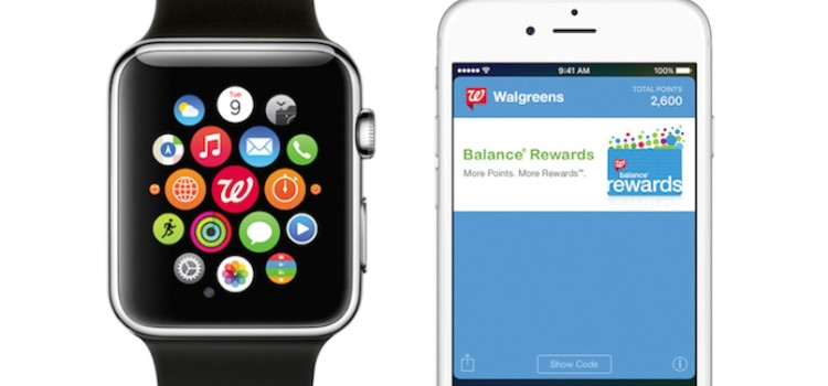 Walgreens debuts app for Apple Watch