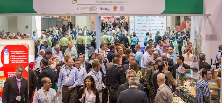 Scenes from FMI Connect 2015