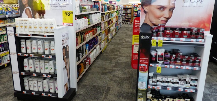 CVS/pharmacy elevates the beauty care experience