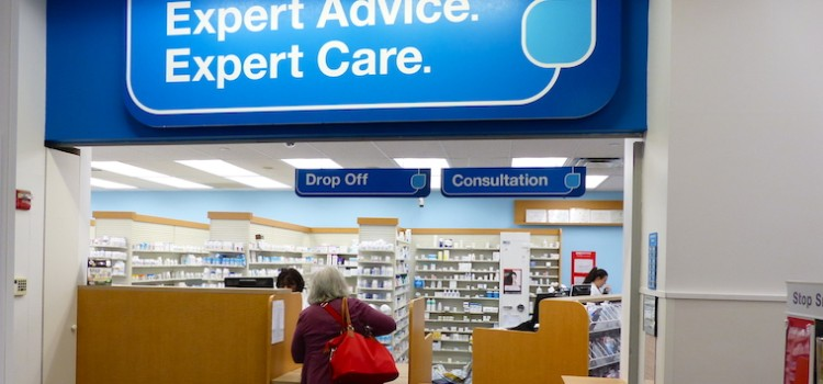 Patients want pharmacies to go 'beyond the fill'