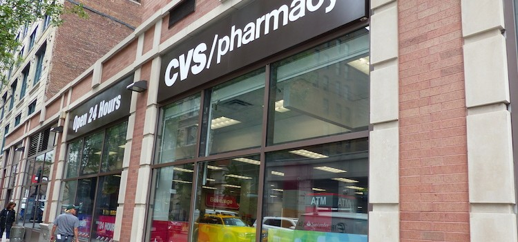 CVS recognized as retail health innovator