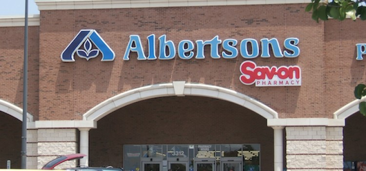 Albertsons pharmacies serve up no-appointment flu shots