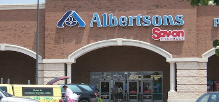 Albertsons pairs grocery, pharmacy in healthy eating tours