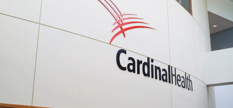 Cardinal Health settles civil portion of 2012 diversion case