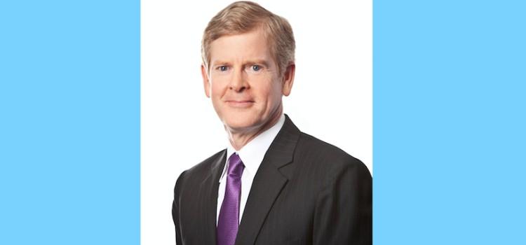 P&G names Taylor as next CEO